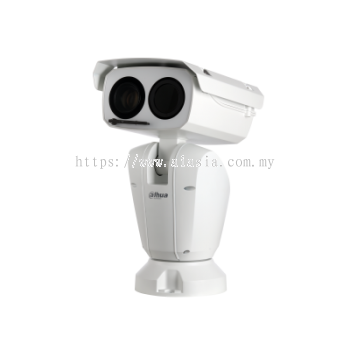 TPC-ACPT8420A-B. Dahua Thermal Network Anti-corrosion Hybrid Pan & Tilt Camera
