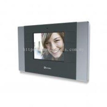 M300. Golmar Color Hands-Free IP Video Intercom Monitor