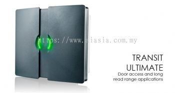 Transit Ultimate. Entrypass Door Access And Long Read Range Application