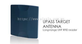 UPASS TARGET ANTENNA. Entrypass Long-Range UHF RFID Reader