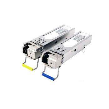 SFP. SFP Fiber Optic Module