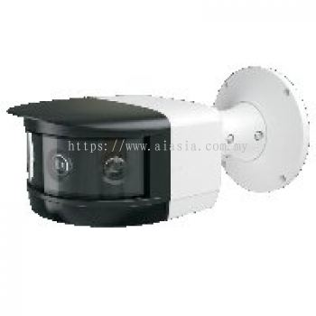 CNC-3882. Cynics 8MP Panorama Starlight Smart Weatherproof IR IP Camera