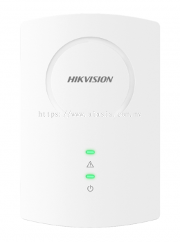 DS-PM-RSWR-433. Hikvision RS-485 Wireless Receiver. #AIASIA Connect