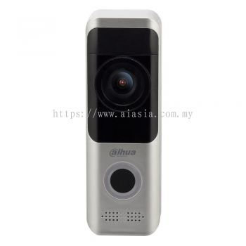 DB10. Dahua Battery Video Doorbell. #AIASIA Connect