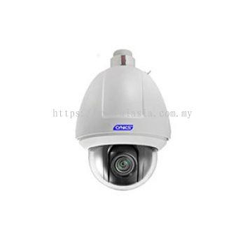 TC435-W25. Cynics 25X 1080p TVI Weatherproof Speedome. #AIASIA Connect