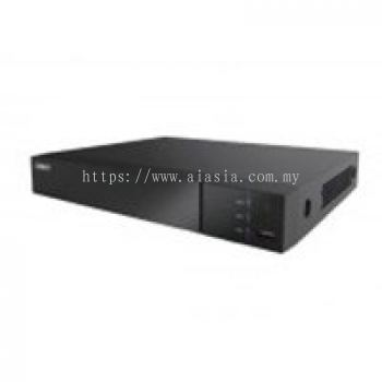 HN-3216-4KF. Cynics 16ch 2HDD 4K NVR + Face Recognition. #AIASIA Connect