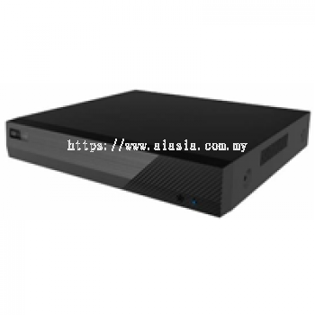 XD-3108-LS. Cynics 8ch AHD/TVI Stand-Alone Hybrid DVR (Lite) + 1 IPC. #AIASIA Connect