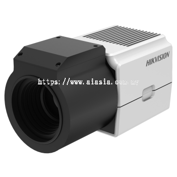 DS-2TA03-15SVI. Hikvision Thermographic Automation Camera. #AIASIA Connect