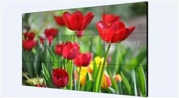 DS-D2055NL-E. Hikvision 55-inch 1.7mm LCD Display Unit. #AIASIA Connect
