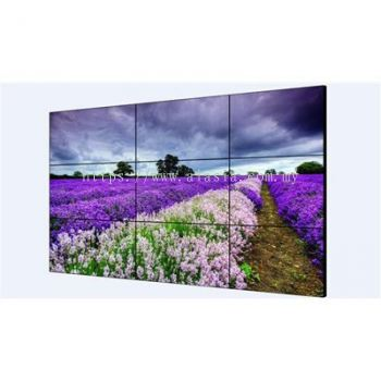 LCD VIDEO WALL