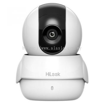 IPC-P120-D/W. Hikvision 2 MP Indoor Audio Fixed PT Network Camera. #AIASIA Connect