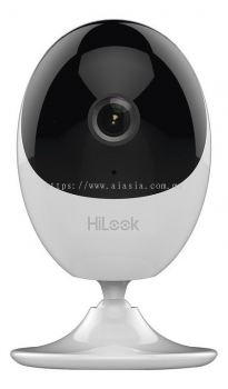 IPC-C120-D/W. Hikvision 2 MP Indoor Audio Fixed Cube Netwok Camera. #AIASIA Connect