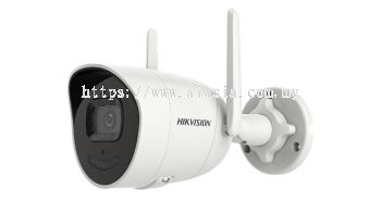 DS-2CV2046G0-IDW. Hikvision 4 MP Outdoor AcuSense Fixed Bullet Network Camera. #AIASIA Connect