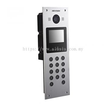 DS-KD3002-VM. Hikvision Analog Door Station. #AIASIA Connect