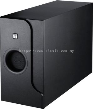 FB-601B. TOA Subwoofer. #AIASIA Connect