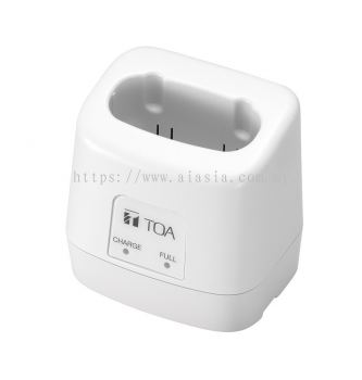 IR-310BC. TOA Battery Charger. #AIASIA Connect