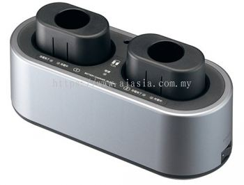 IR-200BC. TOA Battery Charger. #AIASIA Connect