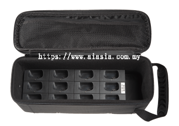 WG-TC12A. TOA Battery Charger. #AIASIA Connect