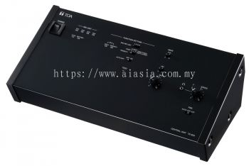 TS-820. TOA Central Unit. #AIASIA Connect