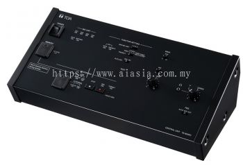 TS-820RC. TOA Central Unit. #AIASIA Connect
