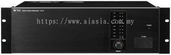 DP-K1. TOA Digital Signal Processor. #AIASIA Connect