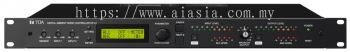 DP-L2. TOA Digital Ambient Noise Controller. #AIASIA Connect