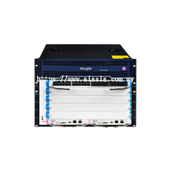 RG-N18007. Ruijie Newton 7-Slot Chassis Campus Core Switch. #AIASIA Connect