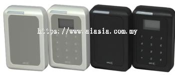 AMR170. NFC ASIS Contactless Smartcard Readers. #AIASIA Connect