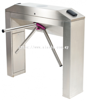 ASIS Turnstile - Tripod. #AIASIA Connect