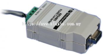 ARS485. ASIS Signal Powered Serial Converter. #AIASIA Connect