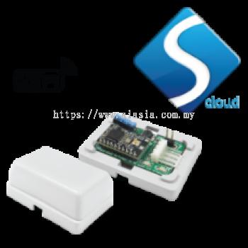 SCloud Wifi. SUPA WIFI Module. #AIASIA Connect