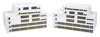 CBS350-16T-2G-UK. Cisco CBS350 Managed 16-port GE, 2x1G SFP Switch. #AIASIA Connect