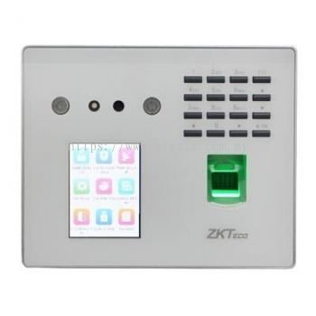 MB40-VL. ZKTeco Hybrid Biometric Time Attendance & Access Control Terminal. #AIASIA Connect