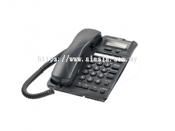 AT-55M. NEC Multifunctional Caller ID Phone with Speakerphone and MWL. #AIASIA Connect