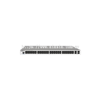 RG-S2952G-E V3. Ruijie 52-Port Gigabit L2+ Managed Switch. #AIASIA Connect