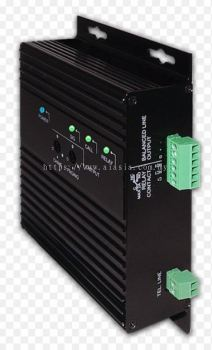 TI6100. Amperes Telephone Paging Interface. #AIASIA Connect