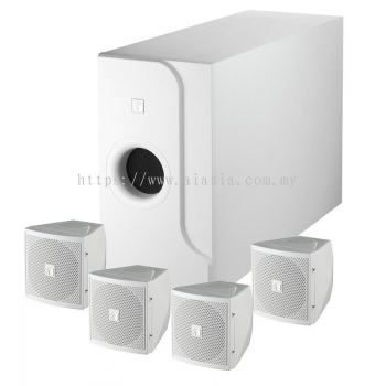 BS-301W. TOA Speaker System. #AIASIA Connect