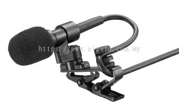 EM-410. TOA Lavalier Microphone. #AIASIA Connect