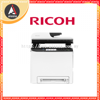 RICOH.SP C261SFNw Color Laser MFPA