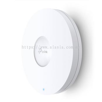 EAP620 HD.AX1800 Wireless Dual Band Ceiling Mount Access Point