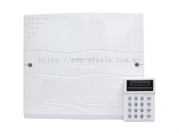 8 Zones Smart Burglar Alarm System