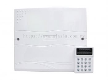 Defender 8 Zones Smart Burglar Alarm System
