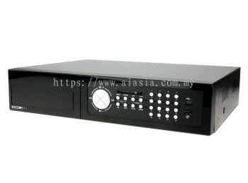 HD VIDEO RECORDERS (TVI)-DG1016
