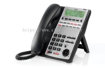NEC DIGITAL PHONE-IP4WW-12TXH-A TEL (BK)