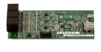 NEC IP4WW-EXIFB-C1
