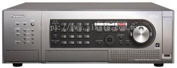 PANASONIC DIGITAL DISK RECODER-WJ-HD616