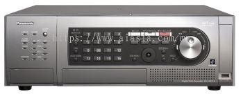 PANASONIC DIGITAL DISK RECODER-WJ-HD716