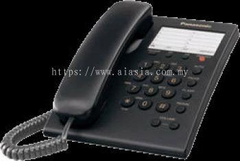 PANASONIC-SINGLE LINE TELEPHONE-KX-TS550ML