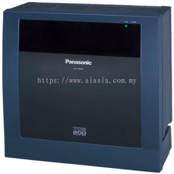 PANASONIC-IP PBX-KX-TDE200ML