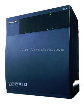 PANASONIC-IP PABX-KX-TDA100D